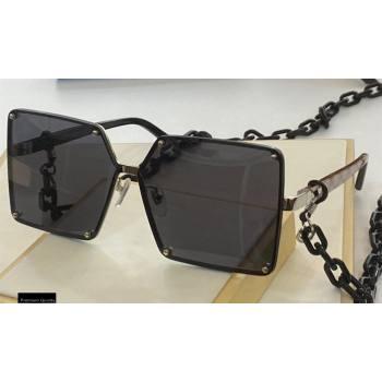 Gucci Sunglasses 16 2021 (shishang-210226g16)