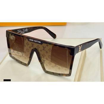 Louis Vuitton Sunglasses 33 2021 (shishang-210226l33)