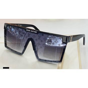 Louis Vuitton Sunglasses 35 2021 (shishang-210226l35)