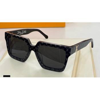 Louis Vuitton Sunglasses 28 2021 (shishang-210226l28)