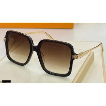 Louis Vuitton Sunglasses 18 2021 (shishang-210226l18)