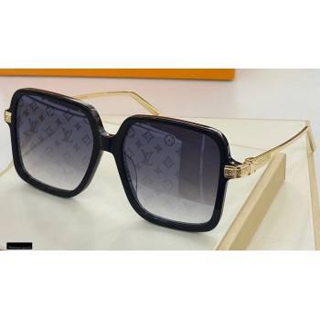Louis Vuitton Sunglasses 22 2021 (shishang-210226l22)