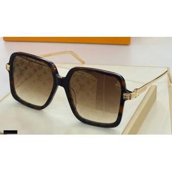 Louis Vuitton Sunglasses 23 2021 (shishang-210226l23)