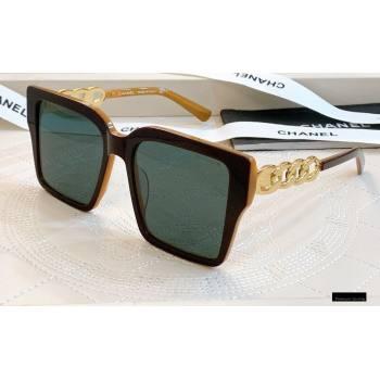 Chanel Sunglasses 18 2021 (shishang-210226c18)