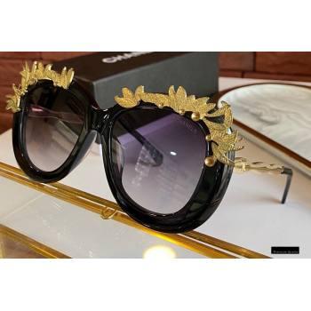 Chanel Sunglasses 34 2021 (shishang-210226c34)