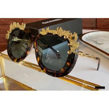 Chanel Sunglasses 33 2021 (shishang-210226c33)