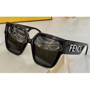 Fendi Sunglasses 30 2021 (shishang-210226f30)
