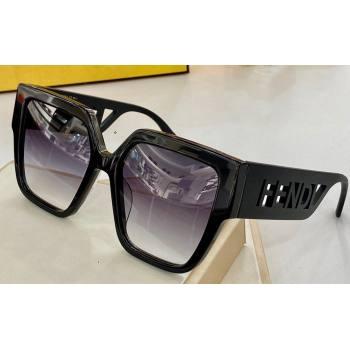 Fendi Sunglasses 34 2021 (shishang-210226f34)