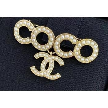 Chanel Brooch 37 2021 (YF-21030463)
