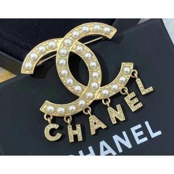 Chanel Brooch 35 2021 (YF-21030461)