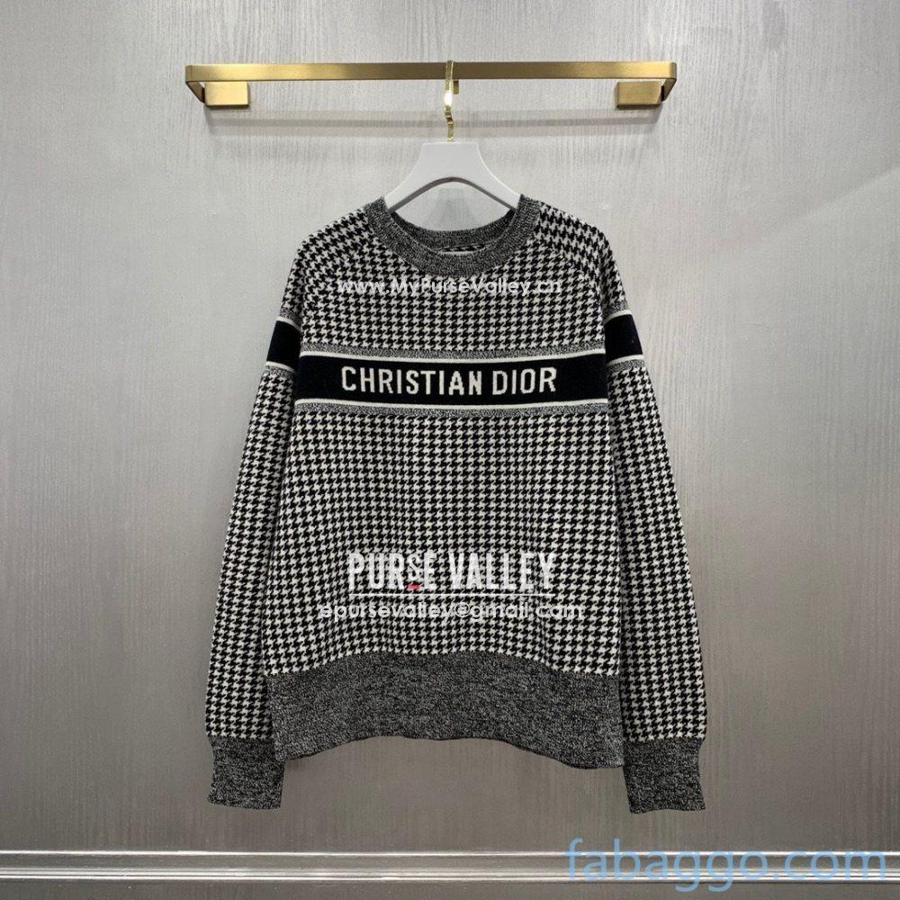 Dior Cashmere Sweater D20111725 2020 (Q-20111765)