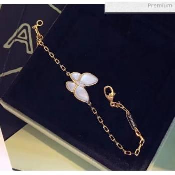 Van Cleef Arpels Butterfly Bracelet 09 2020 (MLD-20061109)