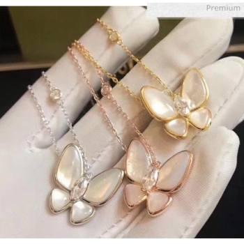 Van Cleef Arpels Butterfly Necklace 34 2020 (MLD-20061134)