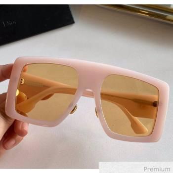 Dior Sunglasses D70403 Pink 2020 (A-20070453)