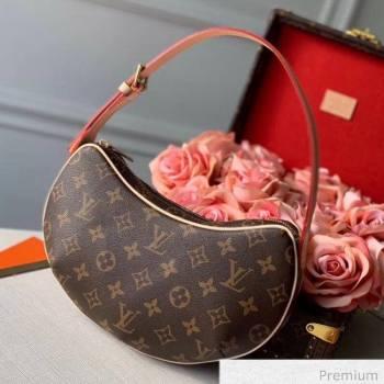 Louis Vuitton Vintage Monogram Canvas Hobo Bag M51511 2020 (KI-20063023)