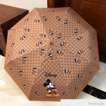 Gucci Disney x Gucci Mickey Mouse Umbrella 01 2020 (XMN-20070637)