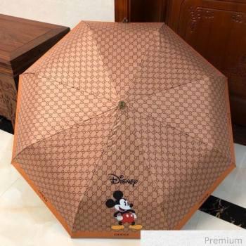 Gucci Disney x Gucci Mickey Mouse Umbrella 02 2020 (XMN-20070638)
