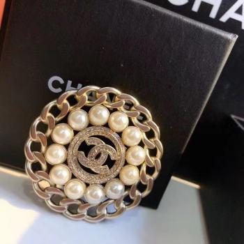 Chanel Brooch CE4933