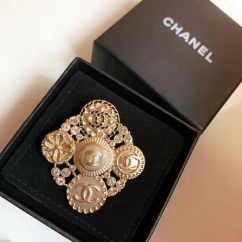 Chanel Brooch CE4935