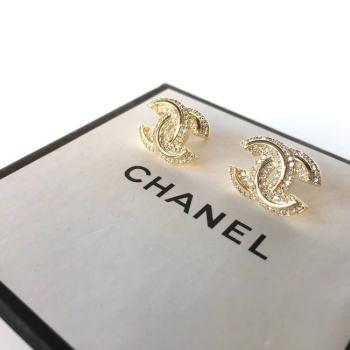 Chanel Earrings CE4666