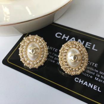Chanel Earrings CE4670