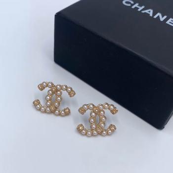 Chanel Earrings CE4713