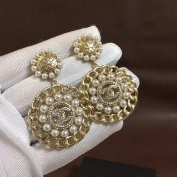 Chanel Earrings CE4729