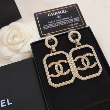 Chanel Earrings CE4756