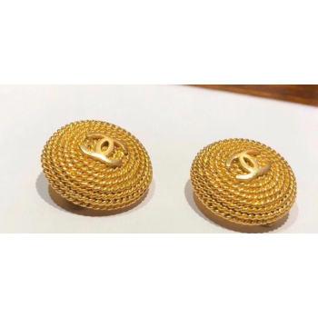Chanel Earrings CE4817