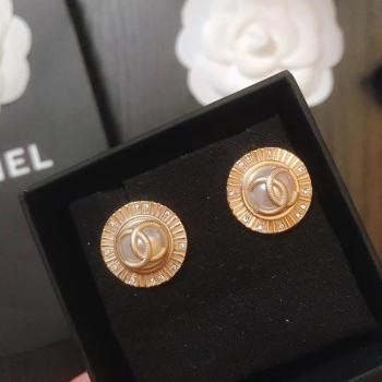 Chanel Earrings CE4847