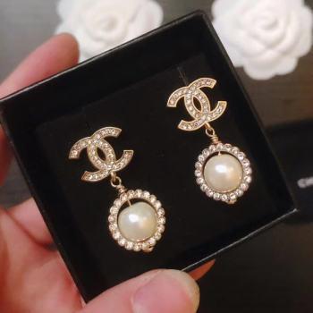 Chanel Earrings CE4866