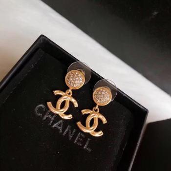 Chanel Earrings CE4872