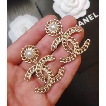 Chanel Earrings CE4877