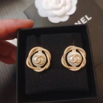 Chanel Earrings CE4878