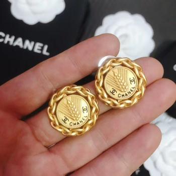 Chanel Earrings CE4973