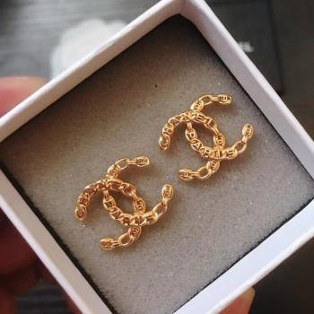 Chanel Earrings CE5086