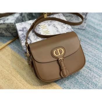 Dior SOFT CALFSKIN BAG medium C0317 Caramel