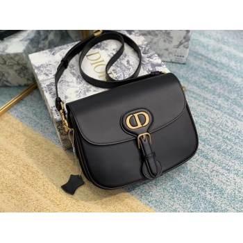 Dior SOFT CALFSKIN BAG medium C0317 black