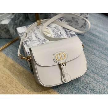 Dior SOFT CALFSKIN BAG medium C0317 white