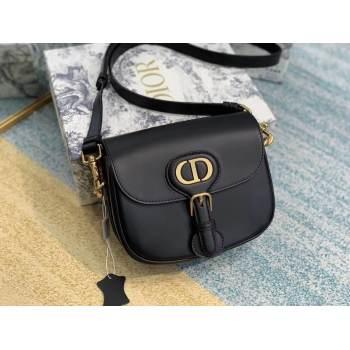 Dior SOFT CALFSKIN BAG small C0319 black